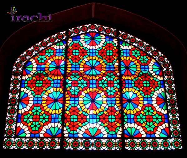 پنجره های ارسی
