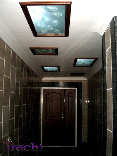 سقف های کاذب
